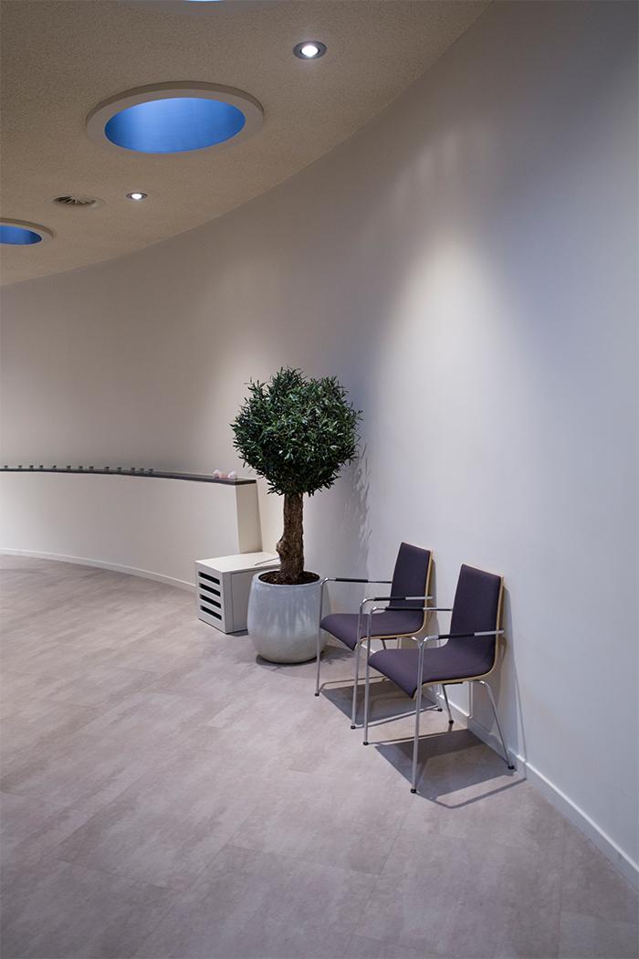 Olive - Art Crematorium Tilburg